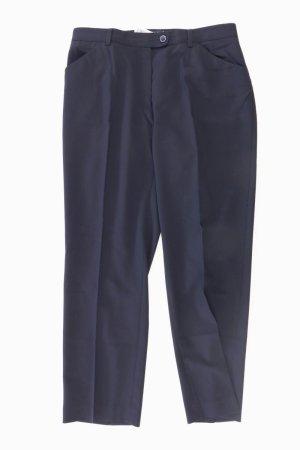 Brax Hose blau Größe Kurzgröße 44