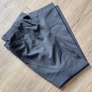 Brax Jersey Pants grey wool