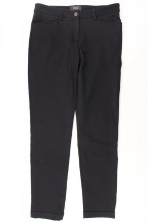 Brax Hose Größe 36 schwarz aus Baumwolle