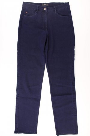 Brax Hose Größe 38 blau