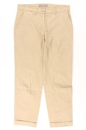Brax Hose Größe W28 braun aus Baumwolle