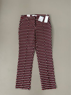 Brax Spodnie materiałowe Wielokolorowy