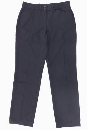 Brax Broek blauw-neon blauw-donkerblauw-azuur Polyester