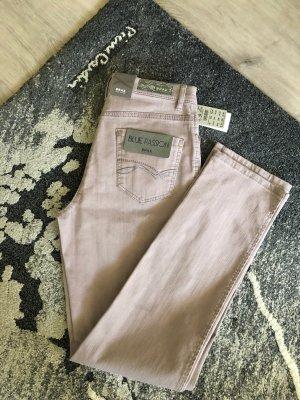 Brax Skinny jeans rosé-stoffig roze