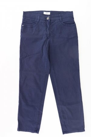 Brax Jeansy niebieski-niebieski neonowy-ciemnoniebieski-błękitny Bawełna