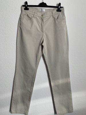 Brax Pantalone a vita bassa multicolore