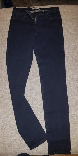 Brax Jeans Dunkelblau 28/34 Straight slim