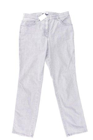 Brax Jeans grau Größe 36k
