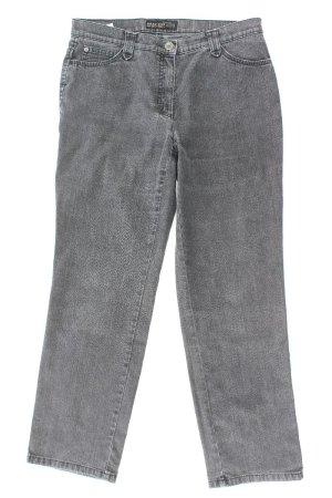 Brax Jeans grau Größe 40