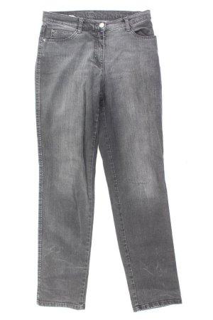 Brax Jeans Größe 36 grau aus Baumwolle