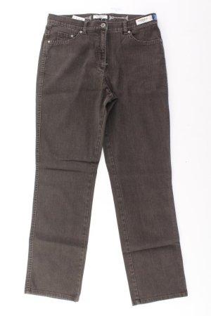 Brax Jeans Größe 38 braun aus Baumwolle
