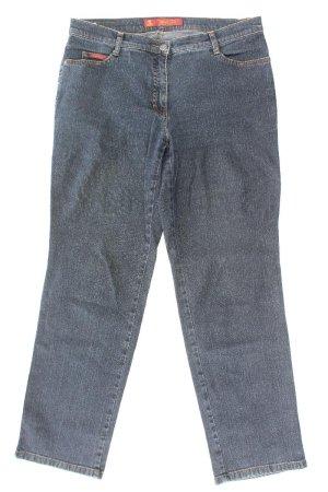 Brax Jeans Größe 40 blau aus Baumwolle