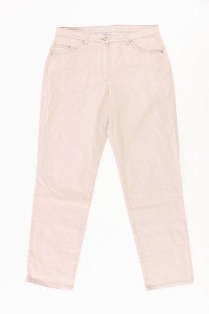Brax Jeans Größe 40k creme aus Baumwolle