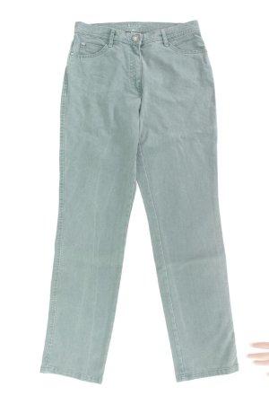 Brax Jeans grün Größe 38