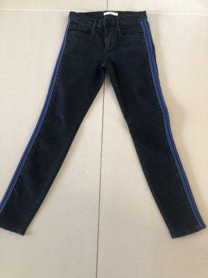 Brax feel Good Five-Pocket Trousers multicolored