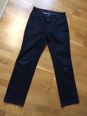 Brax Jeans mit Ziersteinchen