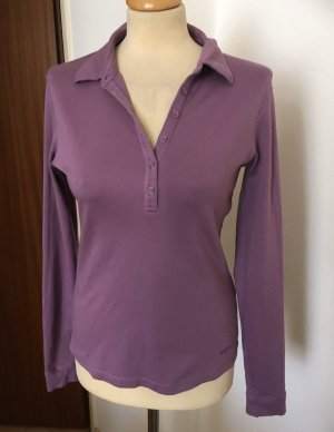 Brax Langarm Polo Shirt Gr 36