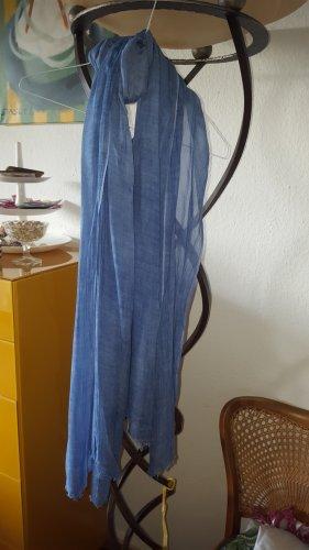 Brax Sciarpa estiva multicolore Cotone