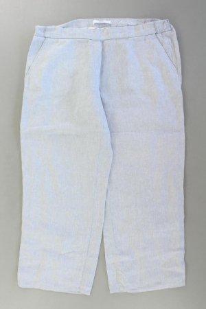 Brax Pantalon en lin multicolore lin