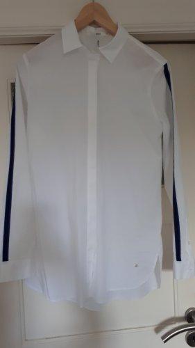 Brax Camicia blusa multicolore Cotone