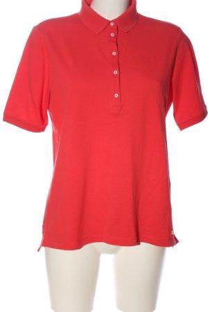 Brax Koszulka polo czerwony W stylu casual