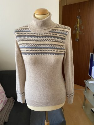 Brax Turtleneck Sweater multicolored