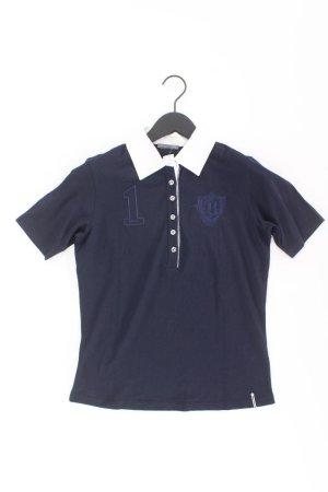 Brax Shirt Größe 38 blau aus Polyamid