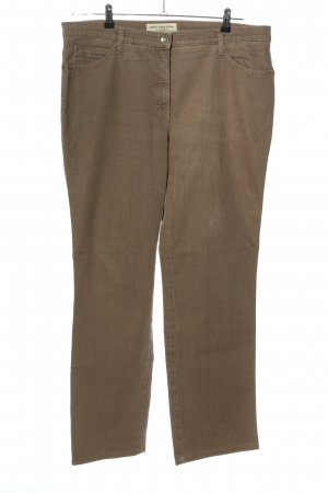 Brax Vaquero rectos marrón look casual