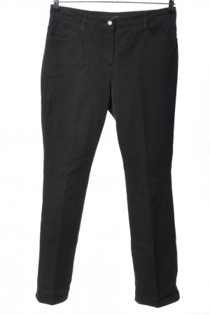 Brax Jeans slim noir style décontracté