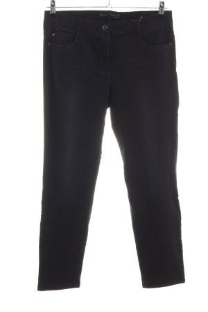 Brax Slim Jeans schwarz Casual-Look