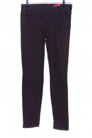 Brax Slim Jeans braun Casual-Look