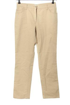Brax Slim Jeans creme Casual-Look