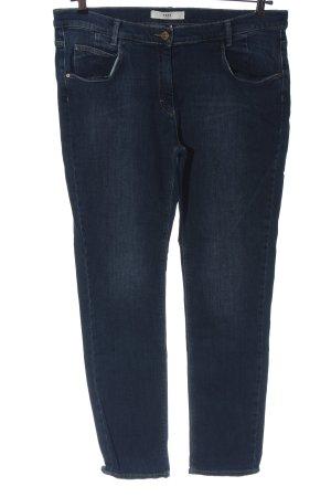 Brax Jeans slim fit blu stile casual
