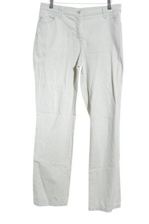 Brax Slim Jeans hellbeige Casual-Look