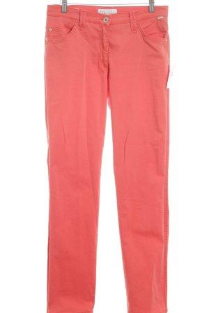 Brax Slim Jeans hellrot Casual-Look