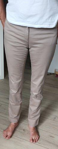 Brax feel Good Slim Jeans beige