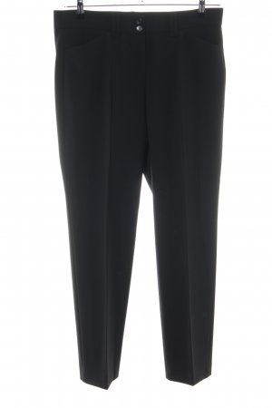 Brax Strapped Trousers black business style