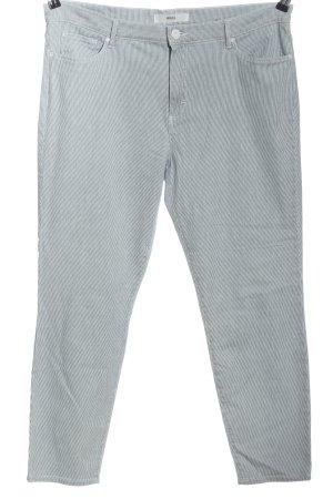 Brax Spodnie materiałowe jasnoszary W stylu casual