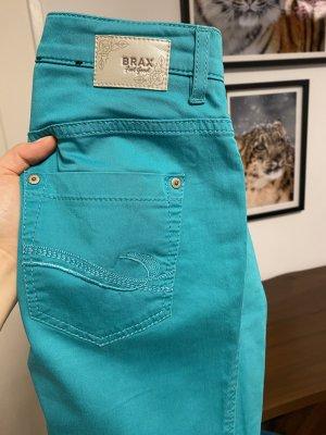 Brax Chinosy jasnoniebieski-baby blue