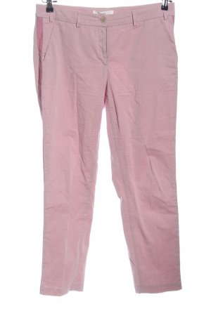 Brax Stoffhose pink Casual-Look