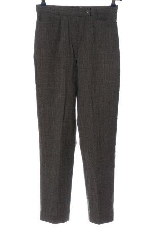 Brax Pantalone jersey grigio chiaro stile professionale