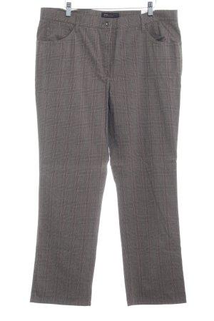 Brax Pantalone jersey multicolore Cotone