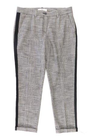 Brax Spodnie materiałowe czarny Wiskoza