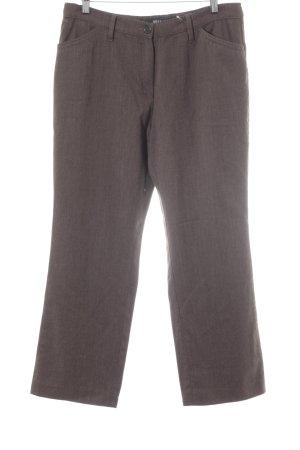 Brax Spodnie materiałowe jasnobrązowy W stylu casual