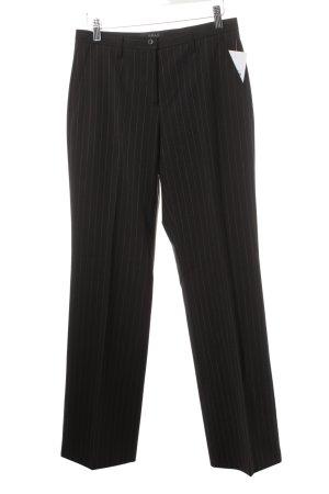 """Brax Pantalon en jersey """"Maja"""" noir"""