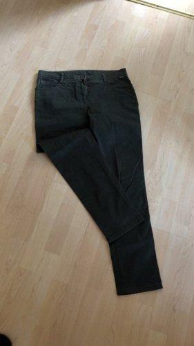 Brax Jeans skinny verde scuro