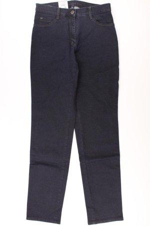 Brax Jeans a gamba dritta blu-blu neon-blu scuro-azzurro
