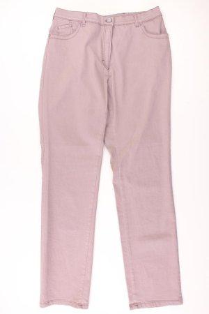 Brax Jeans met rechte pijpen lila-mauve-paars-donkerpaars