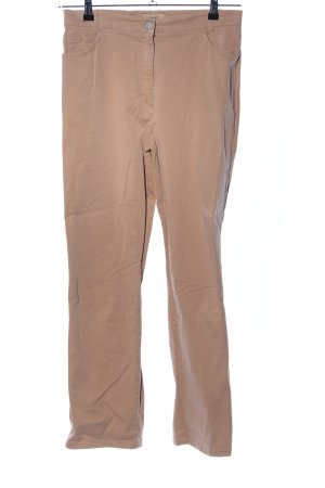 Brax Straight-Leg Jeans nude Casual-Look