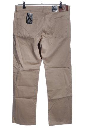 Brax Straight-Leg Jeans creme Casual-Look